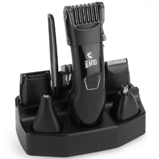 Beardo PR3058 Corded & Cordless Trimmer for Men