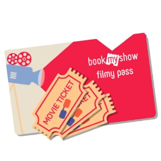 BookmyShow Rs.99 Pass and Get Discount of Rs.225 on Movie Tickets