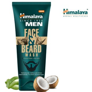 Himalaya Summer Season - Face Care Products Only For Mens