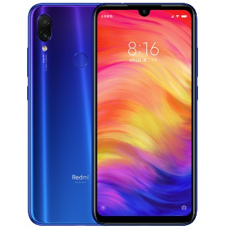 Redmi Note 7 Pro 64 + 4 GB at open Sale just Rs.13790