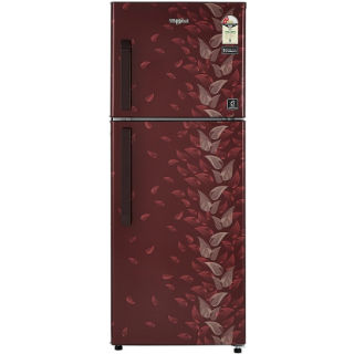 Whirlpool 245 L Double Door Refrigerator