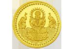 Tatacliq Gold Coins